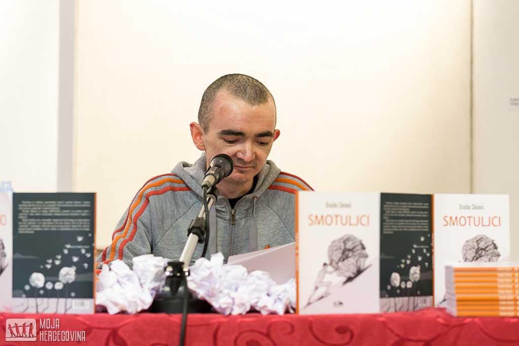 Draško Sikimić (Foto: Moja Hercegovina)