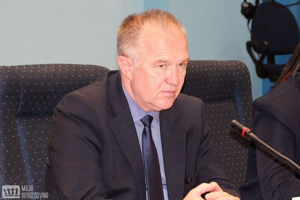 Dragan Čavić (FOTO: Moja Hercegovina)