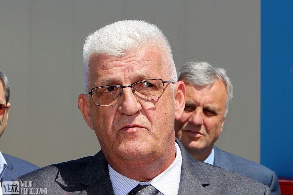 Ljubomir Kalaba (FOTO: Moja Hercegovina)