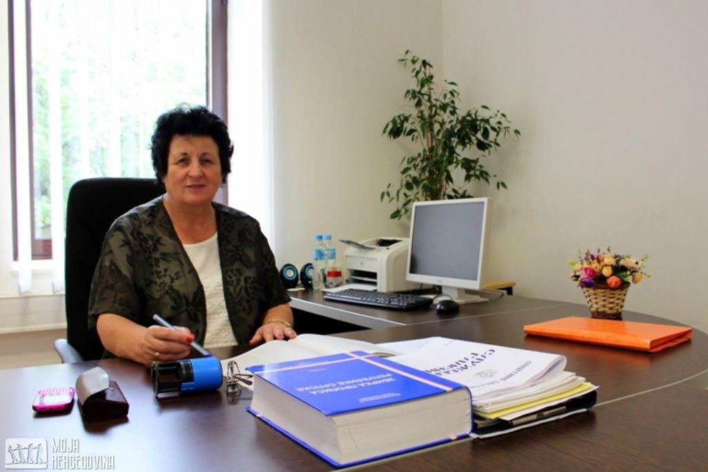 NAda Čuknić (FOTO: Moja Hercegovina)