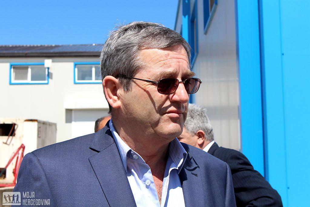 Nikola Nosović (FOTO: Moja Hercegovina)