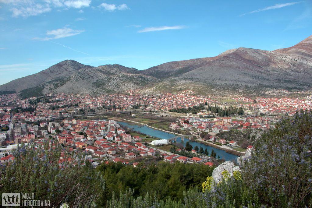 Trebinje (FOTO: Moja Hercegovina)