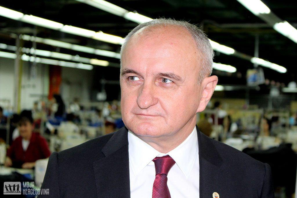 Petar Đokić (FOTO: Moja Hercegovina)