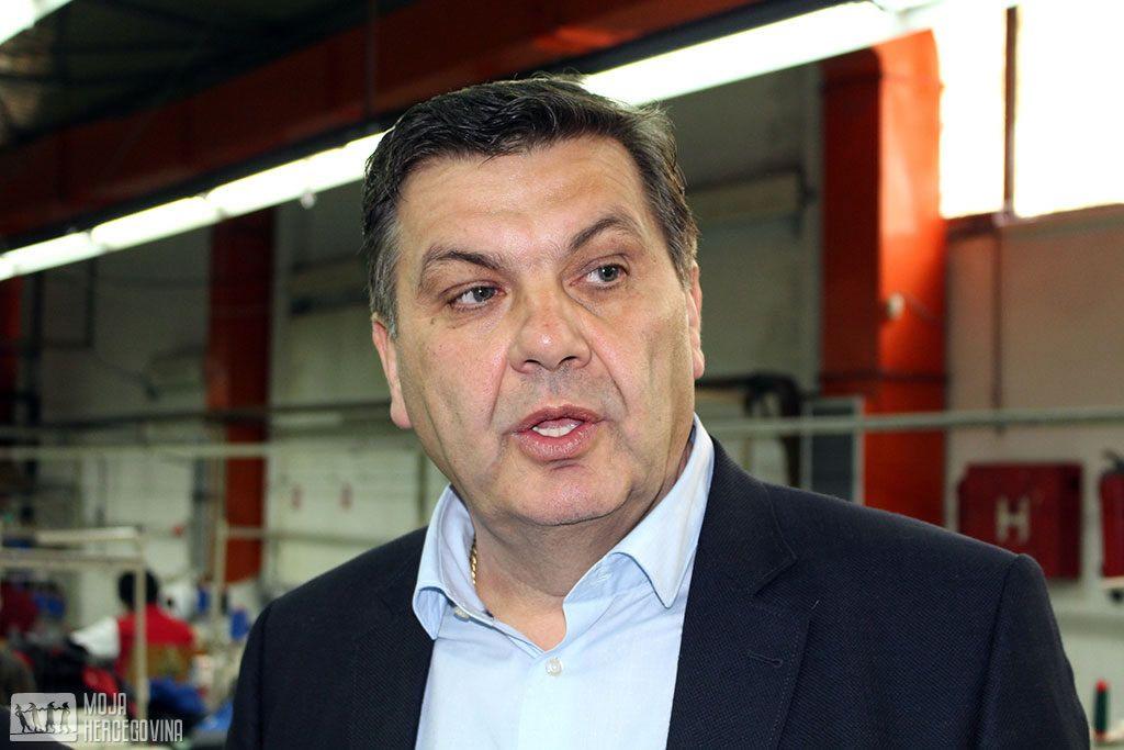 Šućko Hadžijakupović (FOTO: Moja Hercegovina)