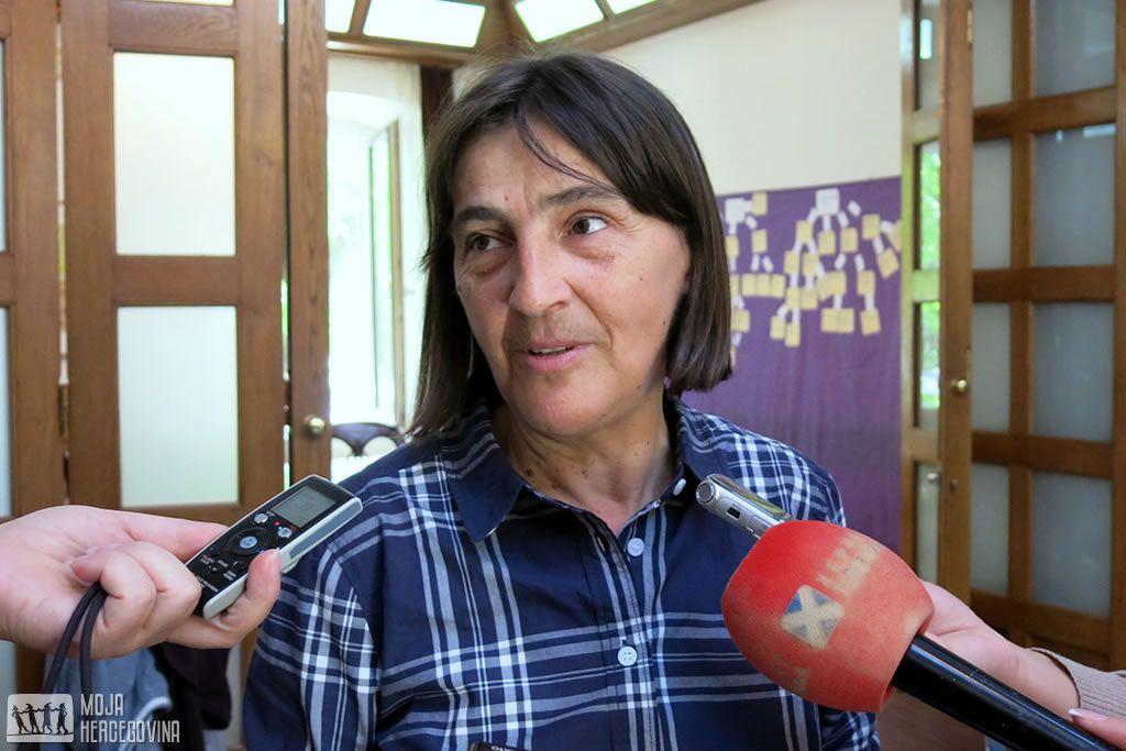 Elzemina Bojičić (FOTO: Moja Hercegovina)
