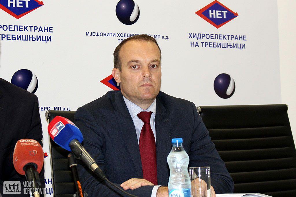 Ilija Tamindžija (FOTO: Moja Hercegovina)
