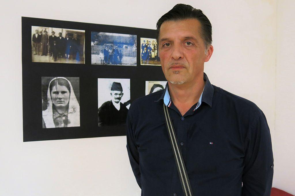 Nebojša Kolak (Foto: Moja Hercegovina)