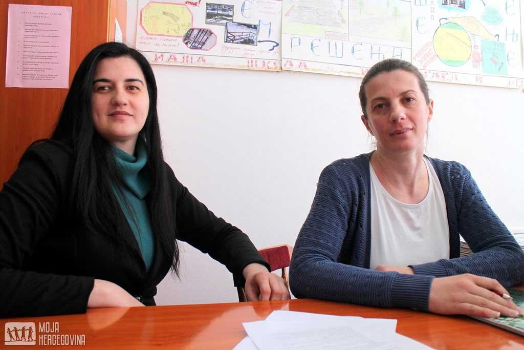 Pedagog i psiholog u SŠC tvrde da se učenici teško odlučuju da prijave nasilje (FOTO: Moja Hercegovina)