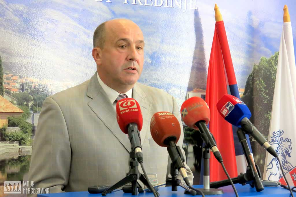 Slobodan Šaraba (Foto: Moja Hercegovina)