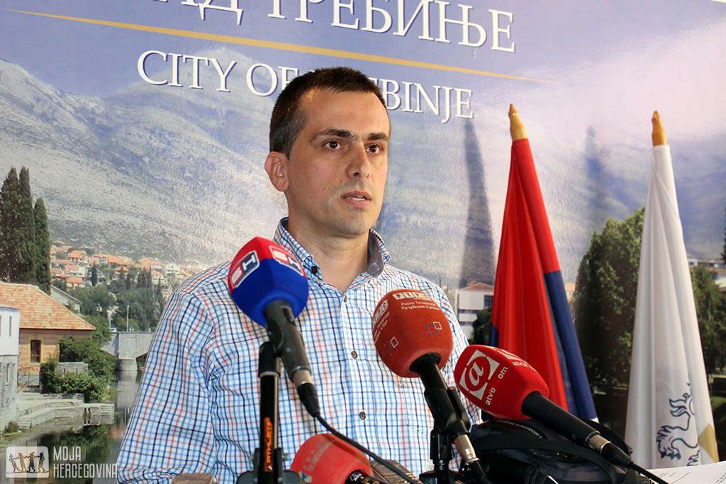 Zdravko Butulija (FOTO: Moja Hercegovina)