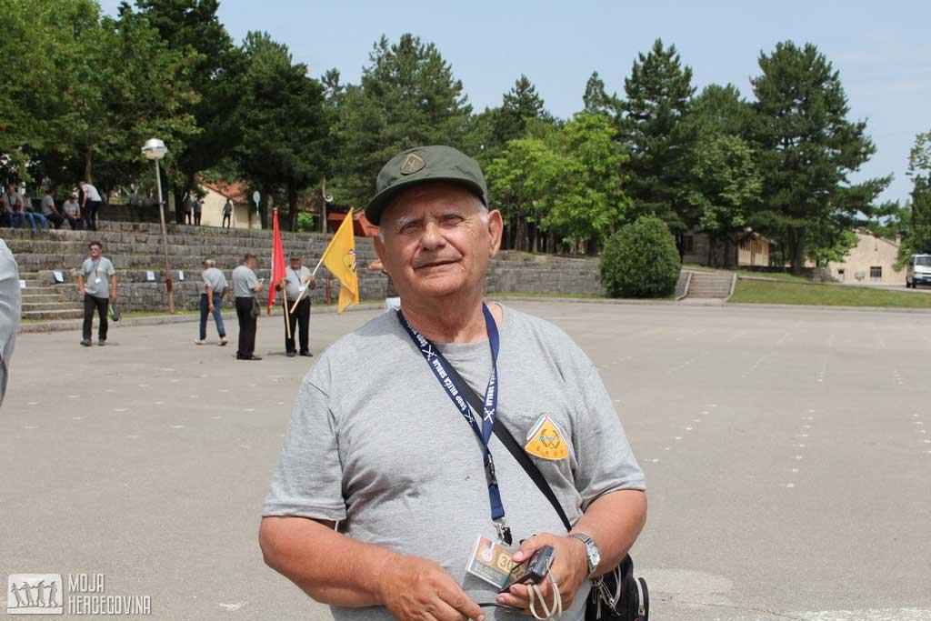 Slobodan Milojević (FOTO: Moja Hercegovina)