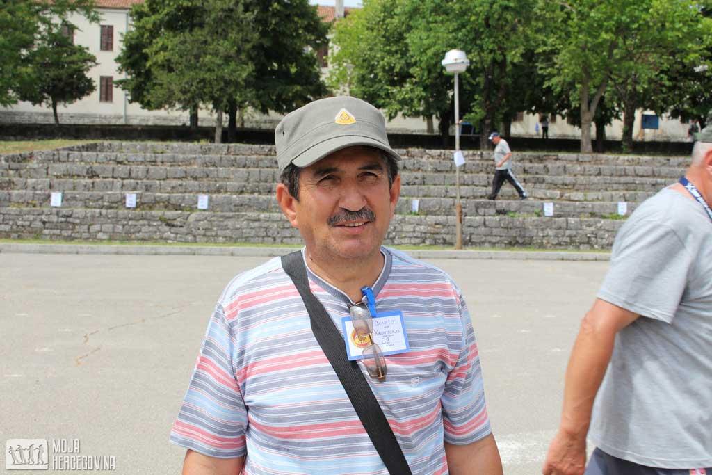 Slavče Hadžijevski (FOTO: Moja Hercegovina)