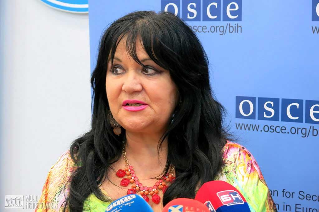 Anica Ramić (Foto: Moja Hercegovina)