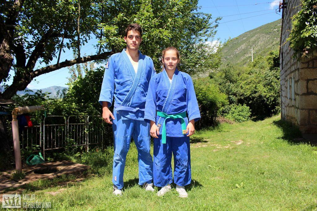 Ivan i Gordana Ilić (FOTO: Moja Hercegovina)