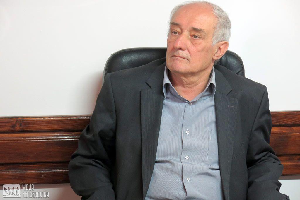 Mišo Mijanović (Foto: Moja Hercegovina)