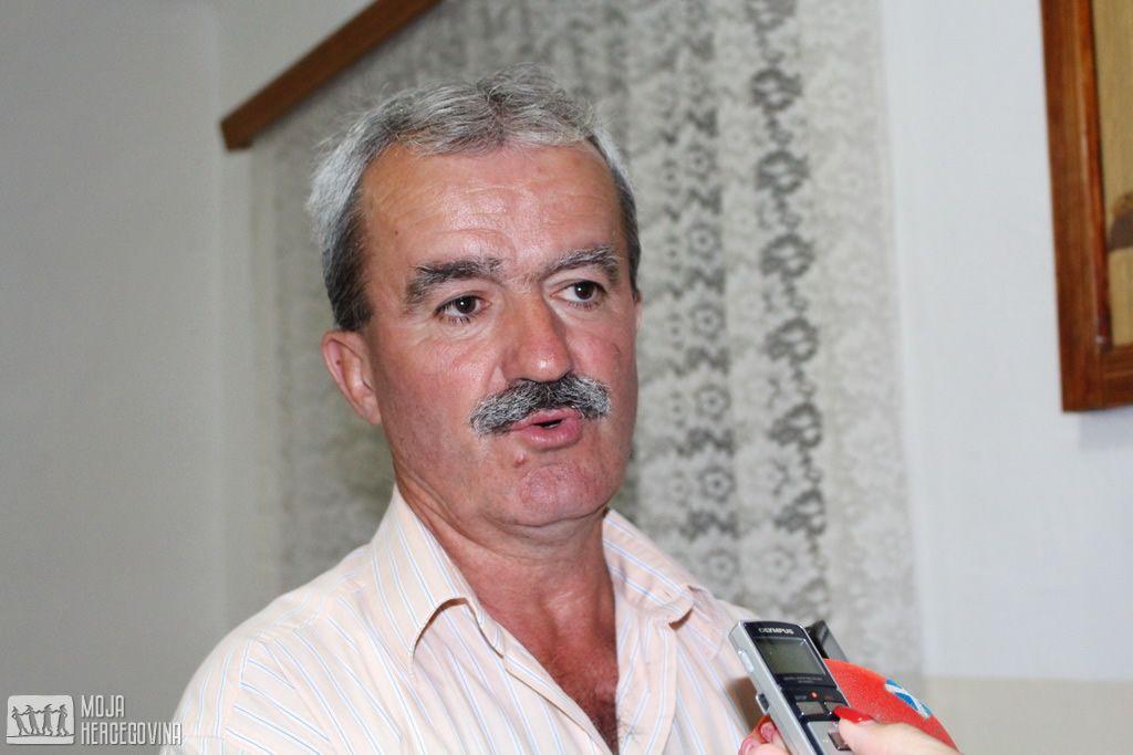 Šćepan Aleksić (FOTO: Moja Hercegovina)