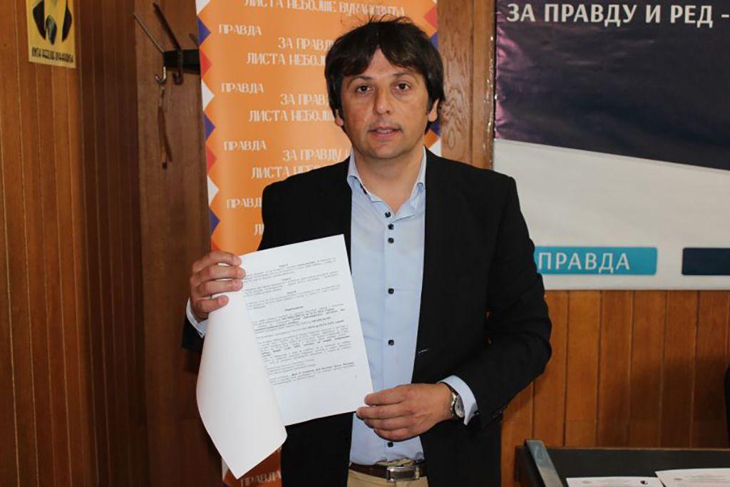 Nebojša Vukanović (Foto: Moja Hercegovina)