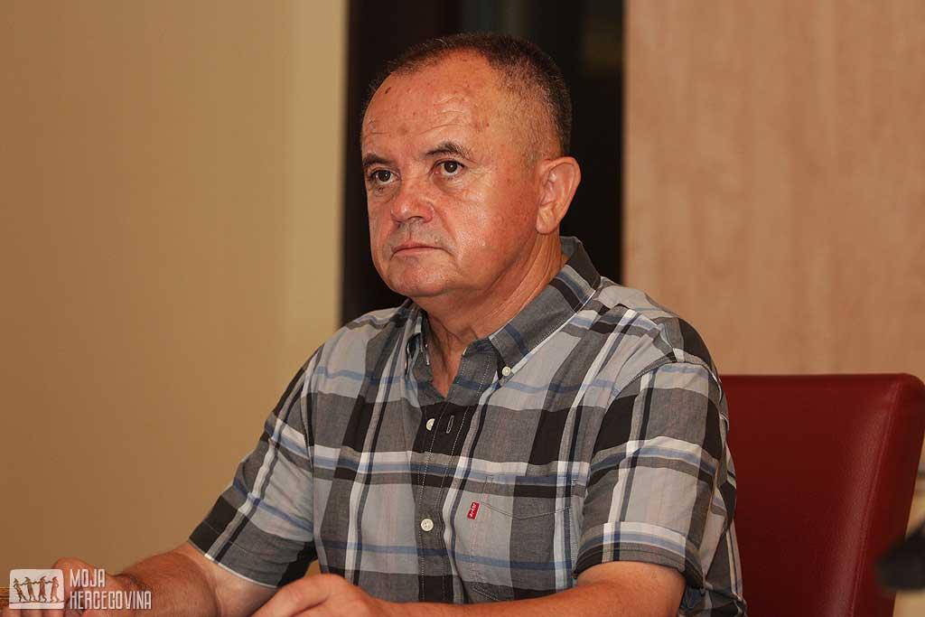 Dušan Musa (Foto: Moja Hercegovina)