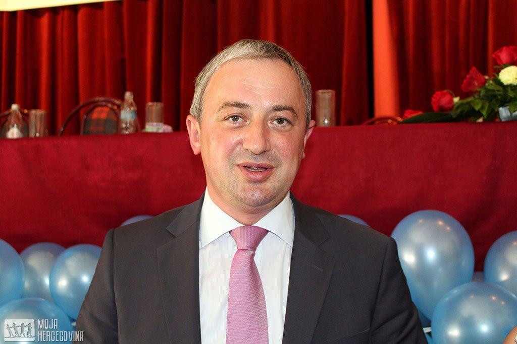 Branislav Borenović (FOTO: Moja Hercegovina)