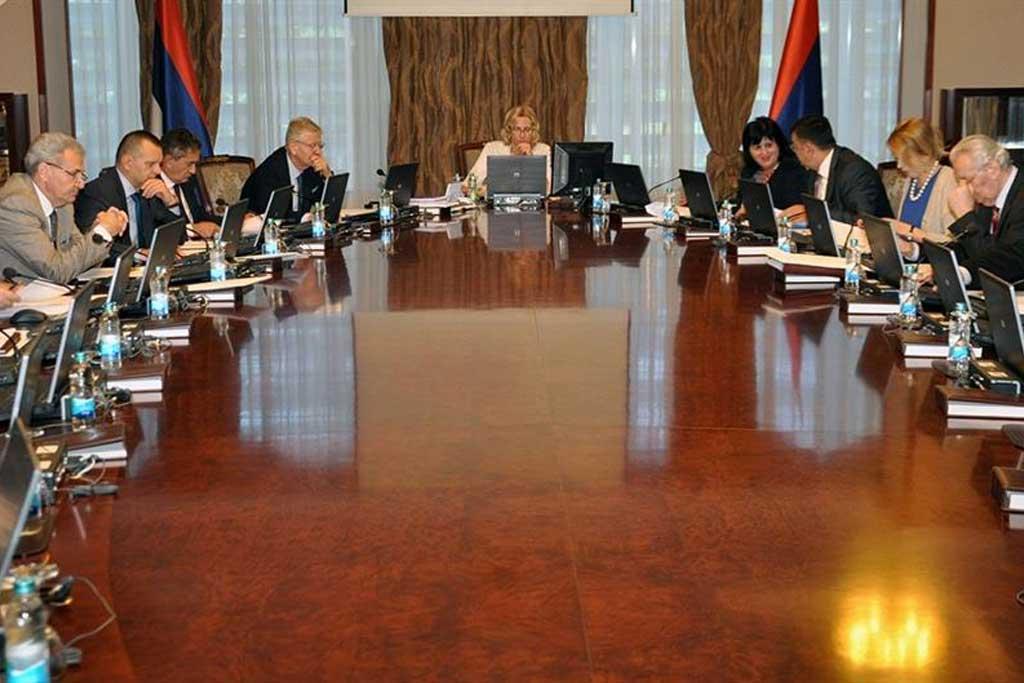 Foto: Vlada RS / arhiva
