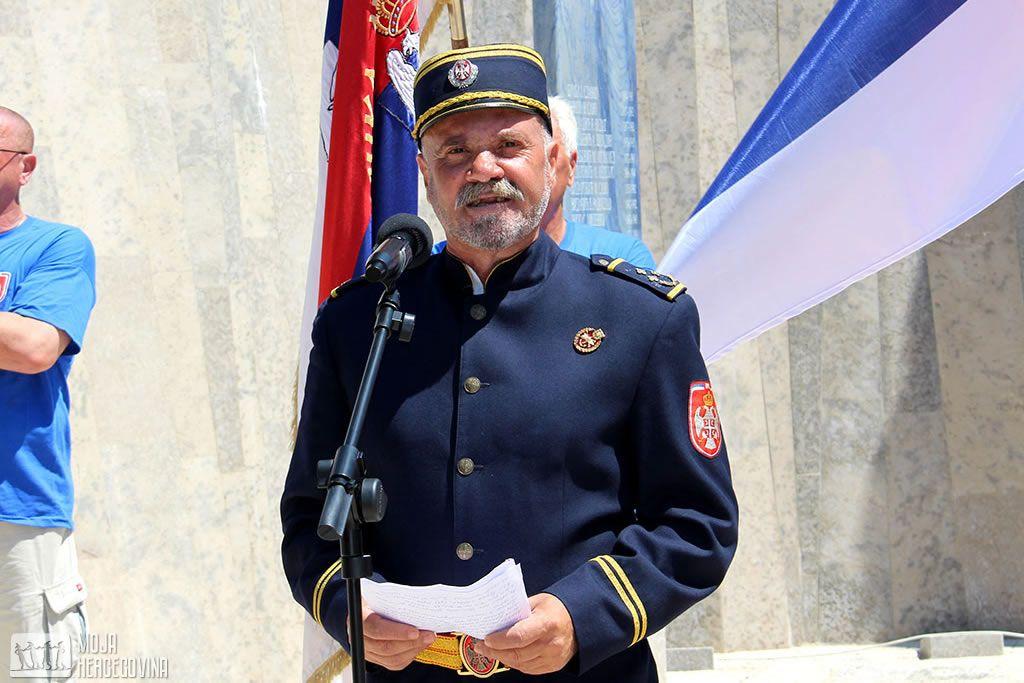 Radoslv Zubac (Foto: Moja Hercegovina)