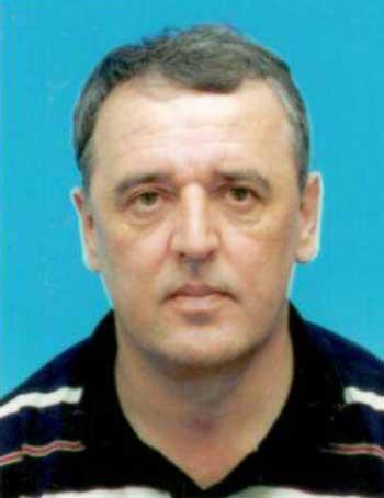 Dragan Drašković, predsjednik gatačkog DNS-a