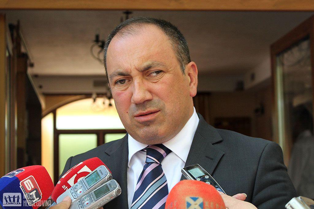 Igor Crnadak (Foto: Moja Hercegovina)