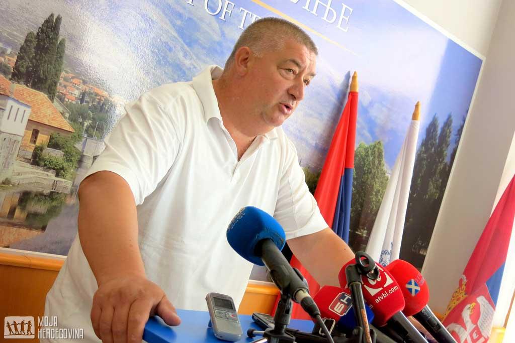 Ilija Stanković (Foto: Moja Hercegovina)