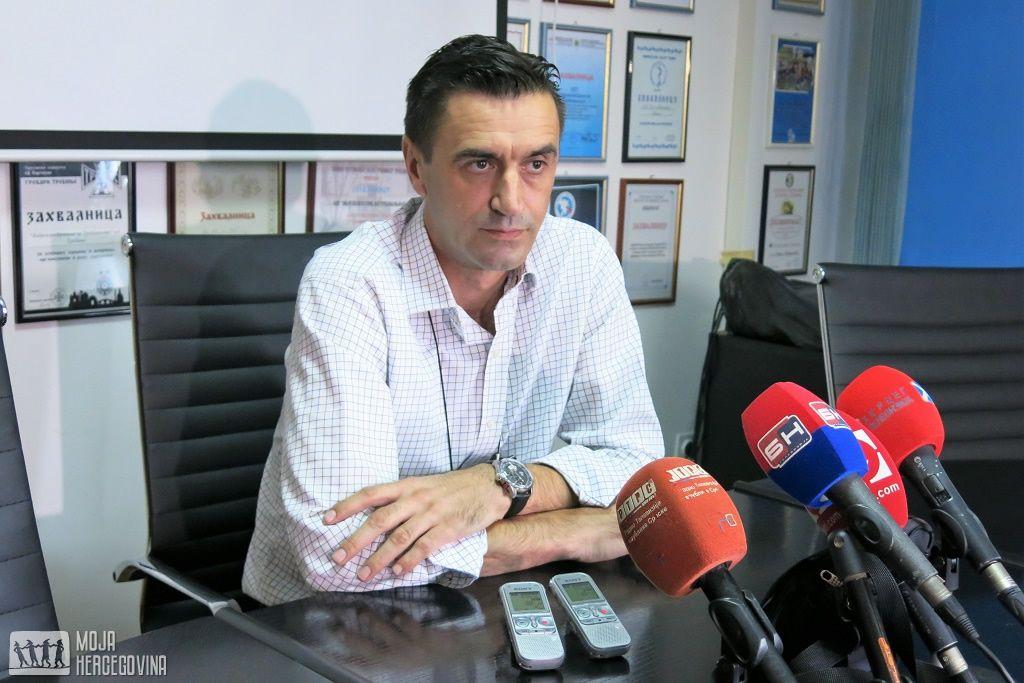 Gordan Mišeljić (Foto: Moja Hercegovina)