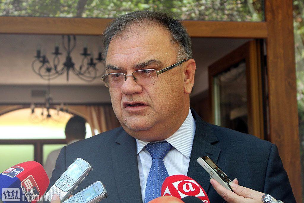 Mladen Ivanić (Foto: Moja Hercegovina)