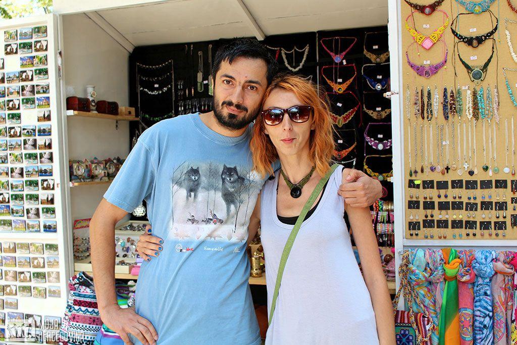 Goran i Svetlana (Foto: Moja Hercegovina)