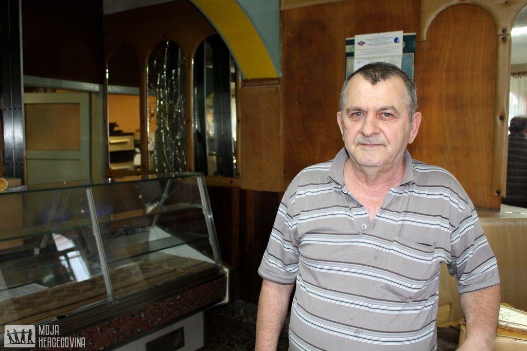 Nagib Eminović (FOTO: Moja Hercegovina)