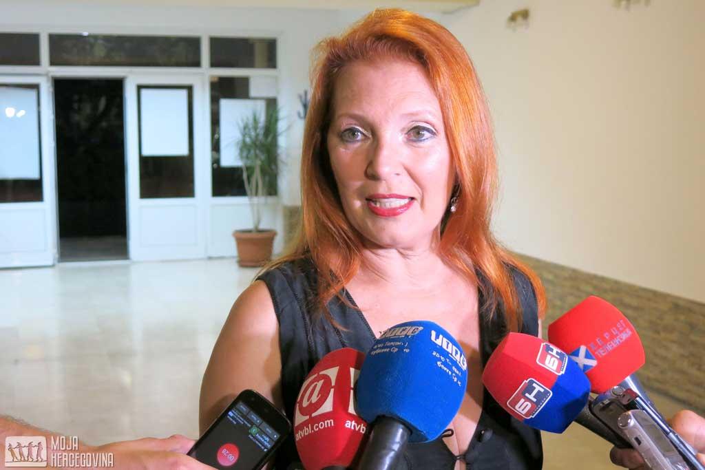 Tanja Bošković (Foto: Moja Hercegovina)