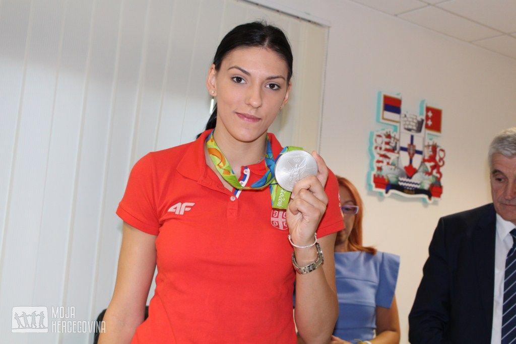 Ovo je tek prva medalja (FOTO: Moja Hercegovina)