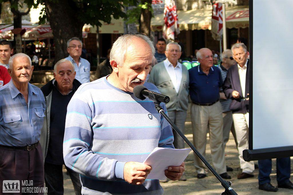 Borislav Hamović (Foto: Moja Hercegovina)