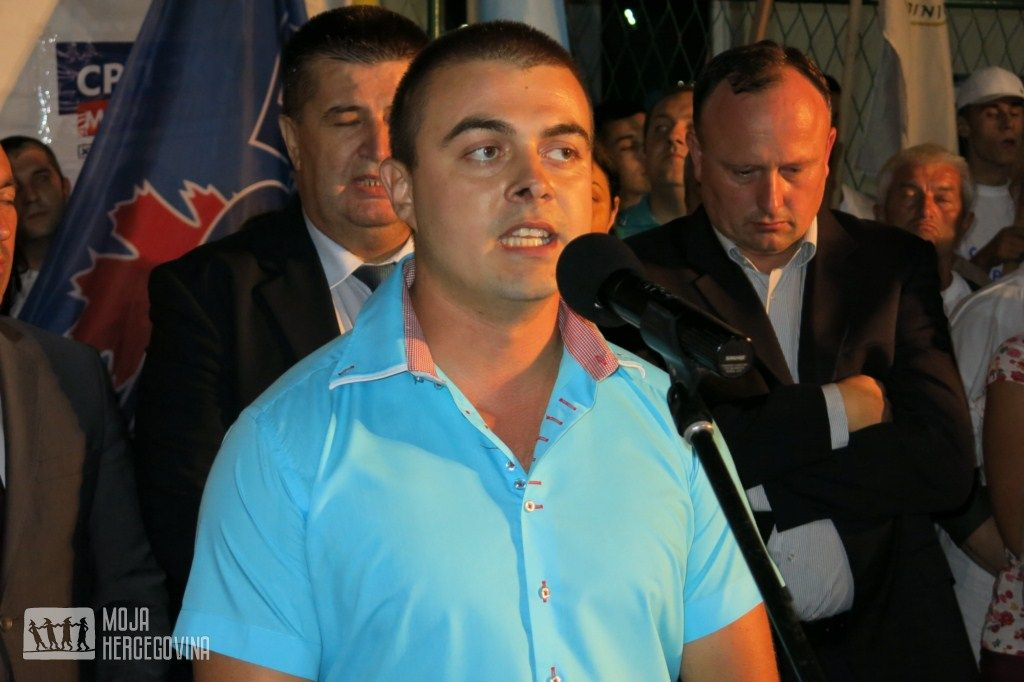 Lazar Vučković (Foto: Moja Hercegovina)