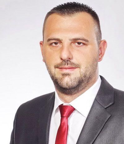 Milutin Mastilović
