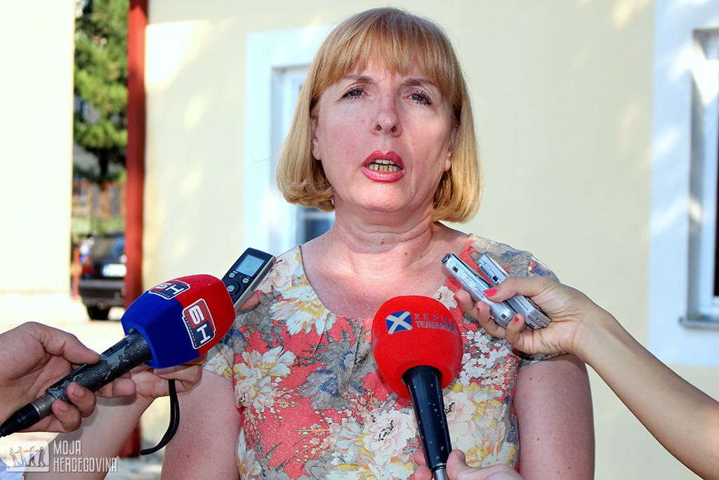 Mila Marić (Foto: Moja Hercegovina)