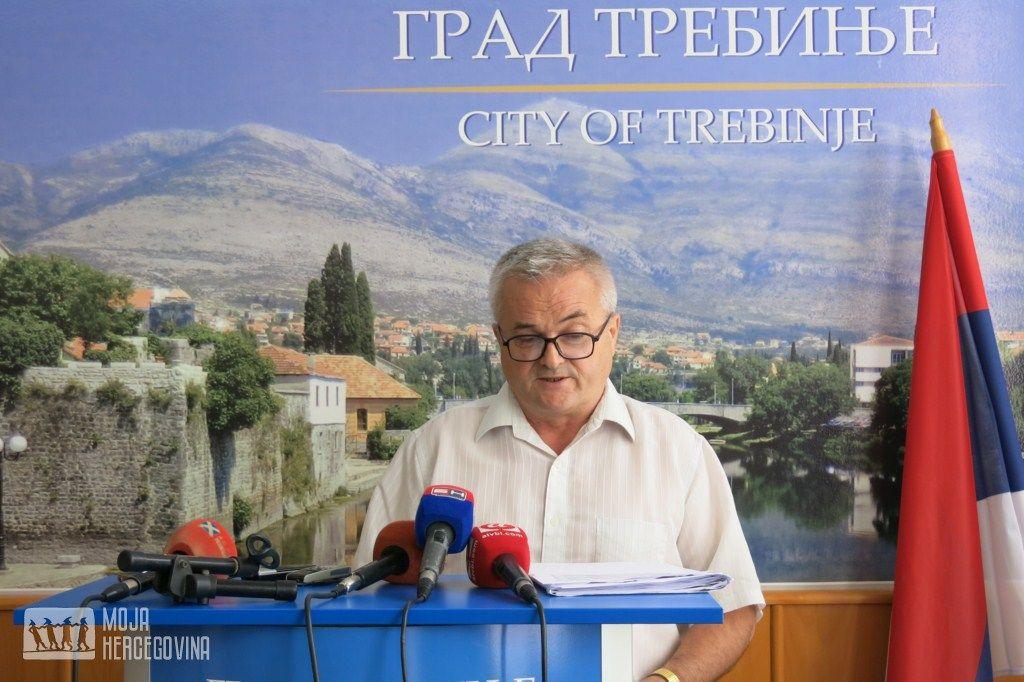 Momir Šarenac (Foto: Moja Hercegovina)