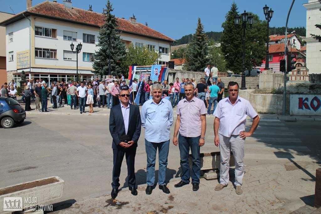 Savez za promjene (Foto: Moja Hercegovina)