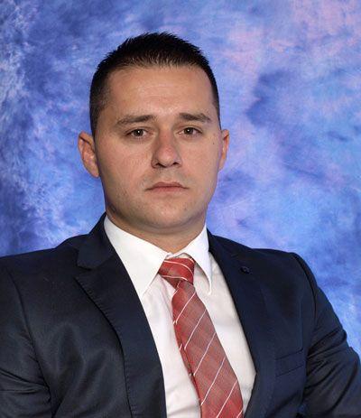 Milosav Uljarević