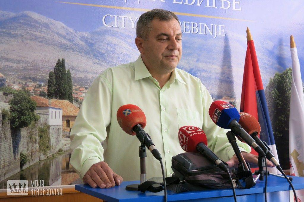 Zoran Anđušić (Foto: Moja Hercegovina)