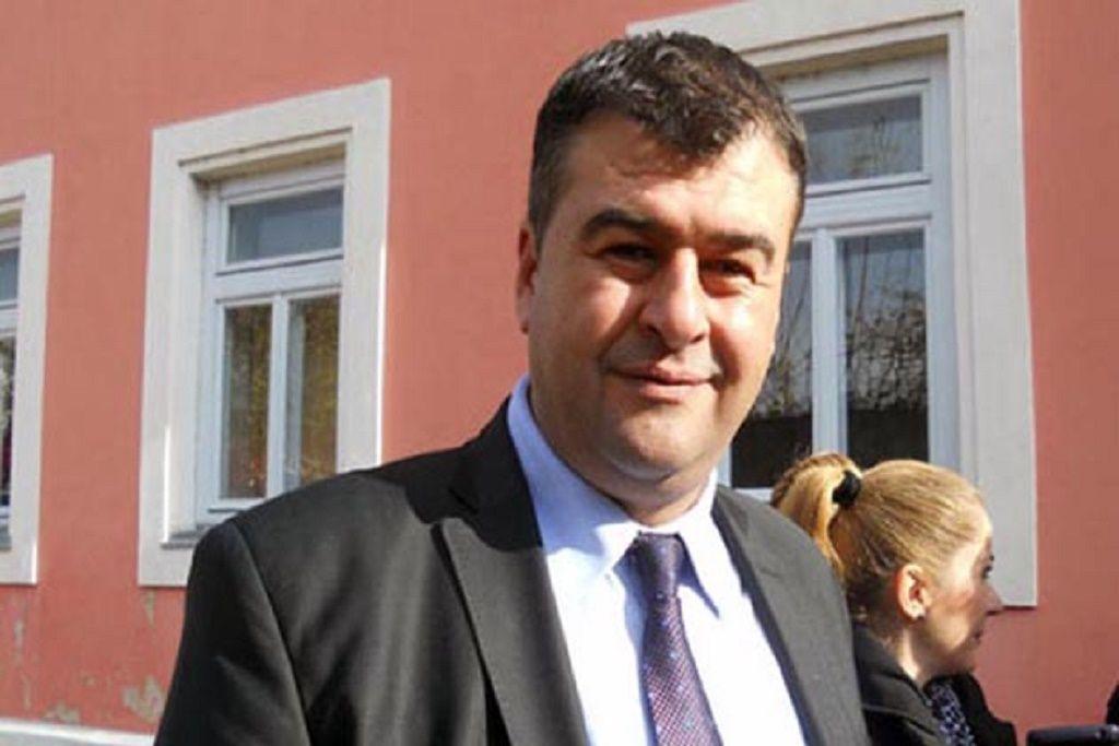 Ajman Šoše