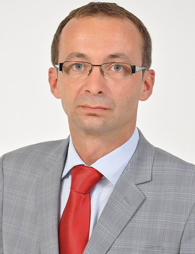 Duško Račić (FOTO: Frontal.rs)