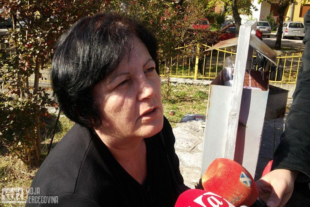Savka Buha (Foto: Moja Hercegovina)
