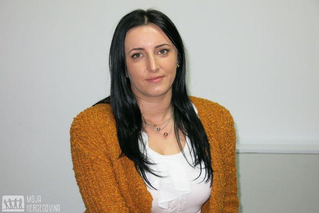 Senka Starčević (Foto: Moja Hercegovina)