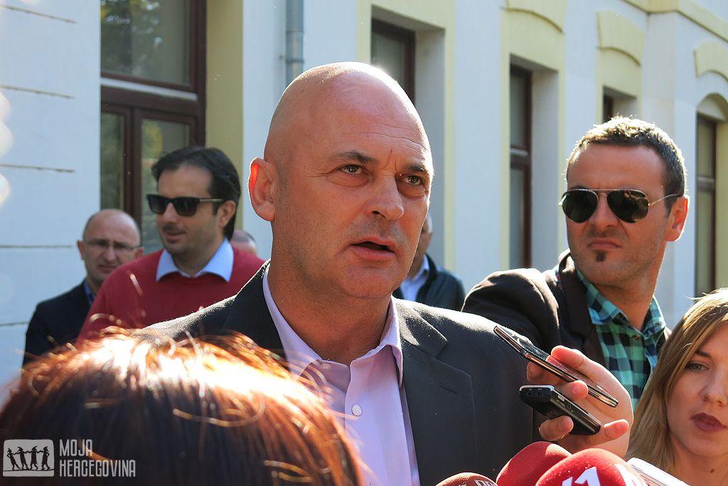 Stjepan Bošković (Foto: Moja Hercegovina)