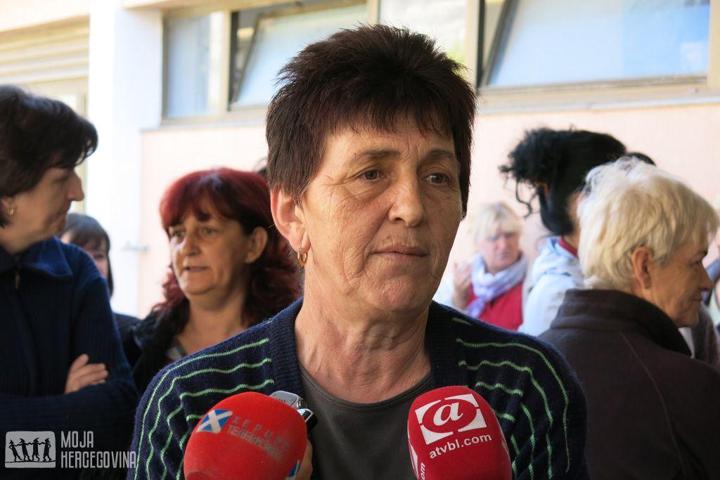 Saveta Miskin (Foto: Moja Hercegovina)
