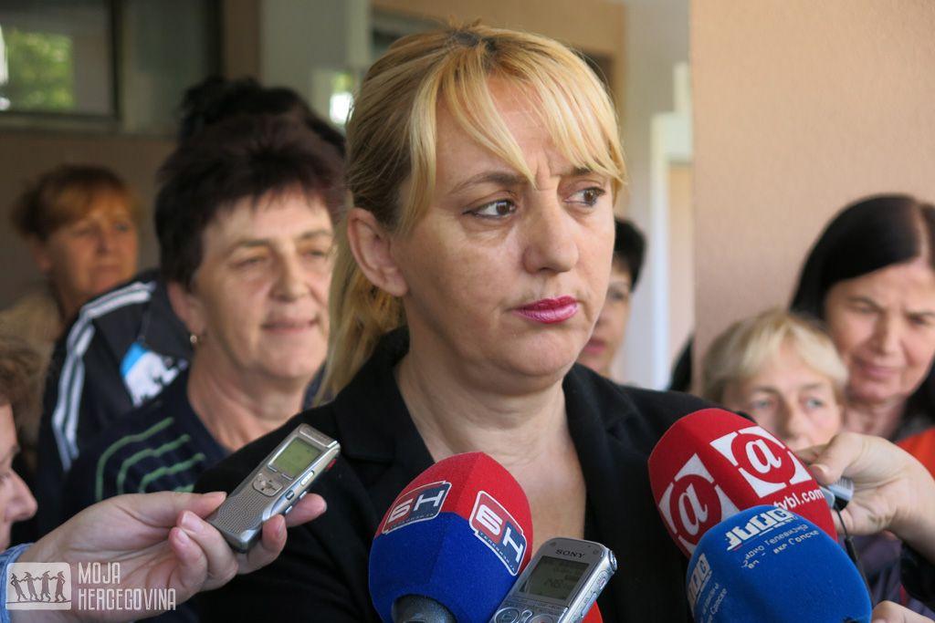 Milena Šolaja (Foto: Moja Hercegovina)