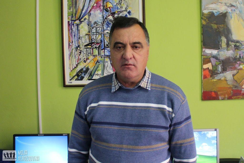 Aleksa Zelenovic - šef Nadzornog tima garantuje za kvalitet